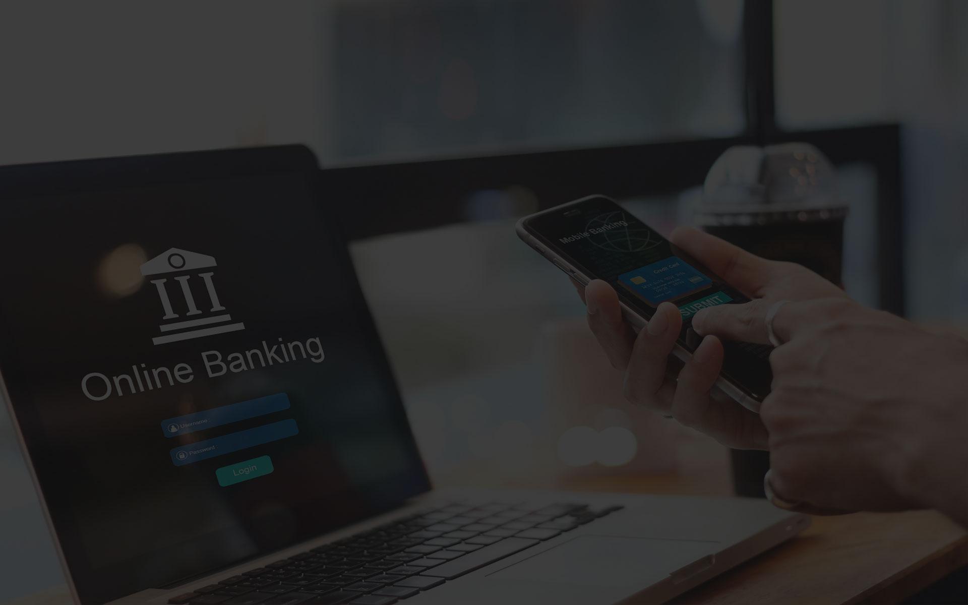 Online Banking Sponsorship